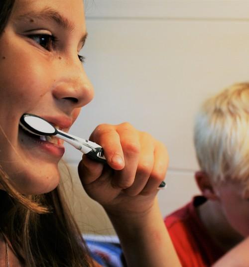 Uuring: seda ainet tuleks hambapastas vältida