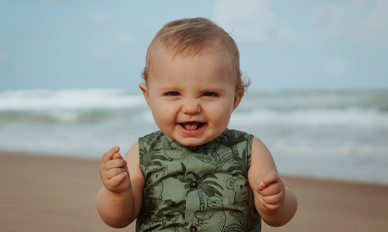 Jaga oma beebi selle suve suurimaid avastusi ja võida auhind!