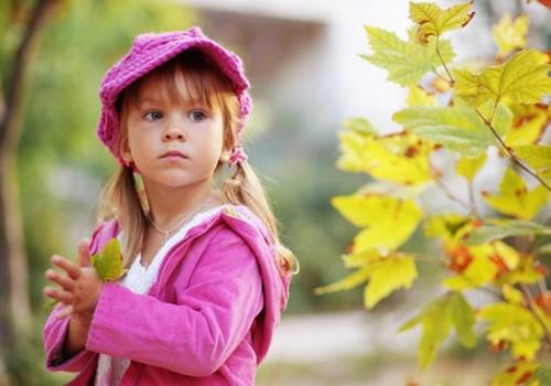 Lapse enesekindluse, eneseväärikuse ja eneseusalduse arendamine