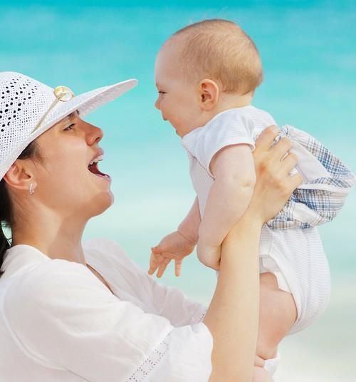 Millega kaitsta lapse nahka päikese eest?