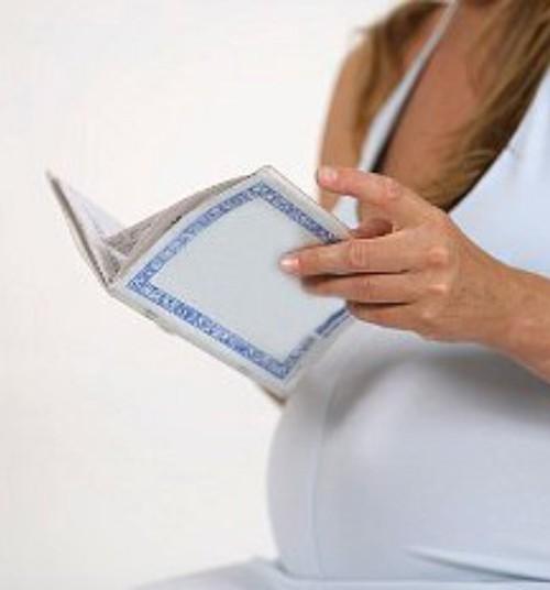 Kuhu kadus Emmede Klubi raseduskalender?