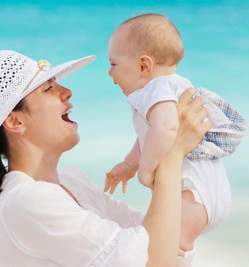 Miks ja kuidas beebi kõne arengut toetada?