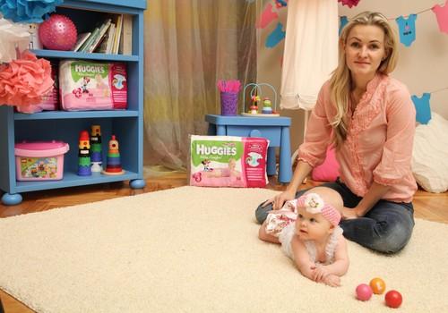 10 punkti, kuidas enesekindlat tütart kasvatada