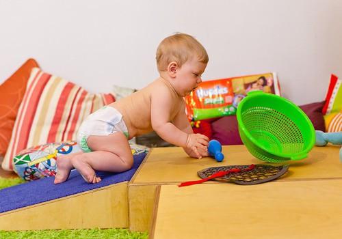 Kuidas mänguasjade eest hoolitseda?