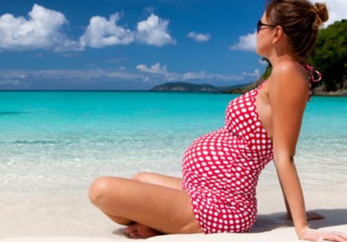 13 veidrat rasedusaegset vaevust: suurenenud jalgadest sinise häbemepiirkonnani