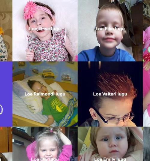 Üleannetus - kogume 200 000 eurot laste ravitoidu ostuks