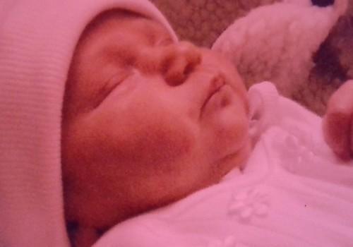 Sünnilugu: Kuidas Heilika siia ilma sai