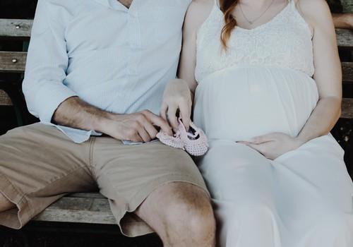 Rasedusaegne stress ja probleemid paarisuhtes on seotud väikelapse käitumisraskustega