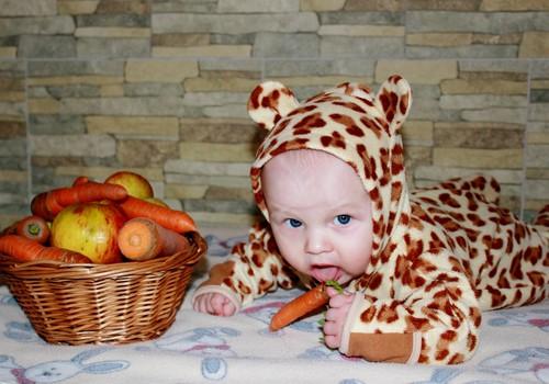 Mis mõjutab lapse meeleolusid 3.päev
