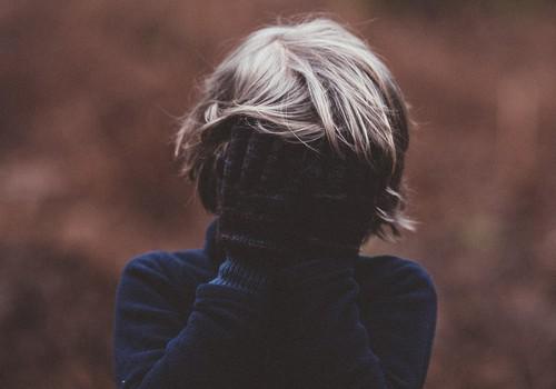 Seksuaalne väärkohtlemine. Miks ta kohe ei rääkinud? Kuidas oma last kaitsta?