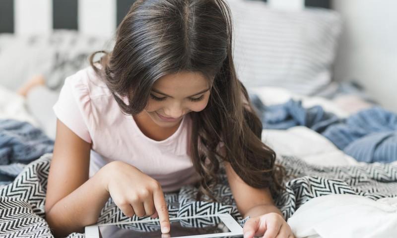 Pea kõik Eesti koolilapsed kasutavad internetti, neist kolmandik on näinud netis midagi häirivat