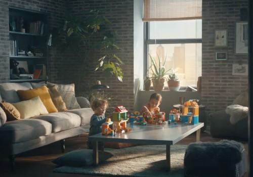 Kuidas lapsed maailma näevad: Joonista oma unistuste kodu ja võida LEGO® DUPLO® Peremaja!