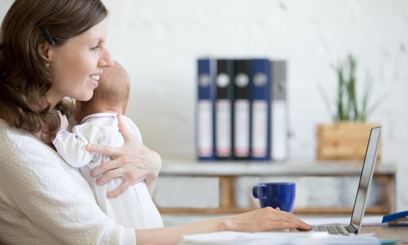 Vanemahüvitise ajal tulu teenimine muutus paindlikumaks