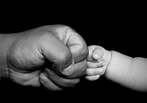 Noor isa: 15 asja, mida oma tütre esimesel eluaastal õppisin