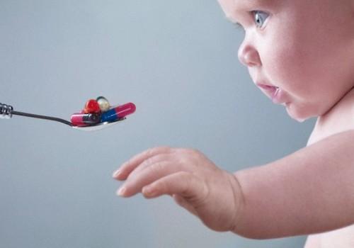 Tihti haiget ja palju antibiootikume saanud last ohustab hilisemas elus ülekaalulisus