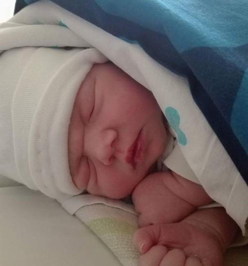 Sünnilugu: Kuidas Elisabeth siia ilma sai