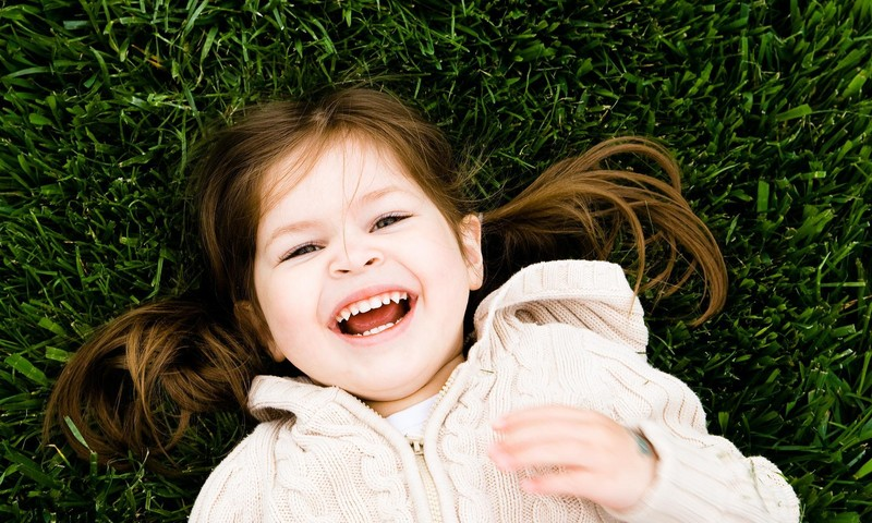 Rutiin ja päevakava on lapsele tähtsad - ka suvel!