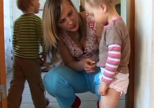 """7 põhjust, miks laps potile """"ei"""" ütleb"""