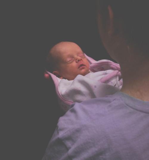"""""""Üheksa kuu jooksul ei tekkinud mul kordagi mõtet, et võiksin olla rase.."""""""