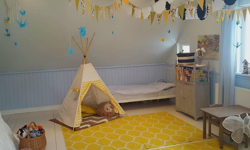 Inspireeriv Eesti lastetuba: Päris oma Bullerby