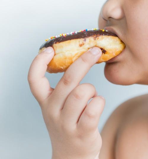 Iga neljas 1. klassi laps Eestis on ülekaaluline või rasvunud