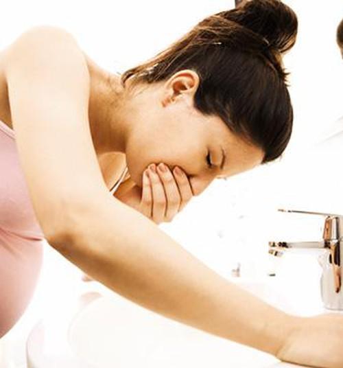 Uuring: Iiveldus raseduse alguses on tõepoolest hea näitaja!