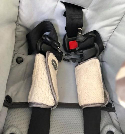 Kahekuune beebi lendas autoõnnetuses turvahällist välja, sest vanemad olid hällile ise lisandeid külge pannud