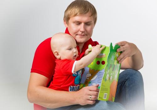 Maailma parim isa: Kuidas isad emadest erinevad (aprillikuu ülesanne)