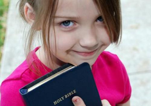 Usklik või mitte, kuidas rääkida lapsega jumalast?