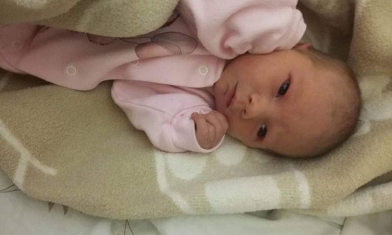 Sünnilugu: Kuidas Kadriliis siia ilma sai