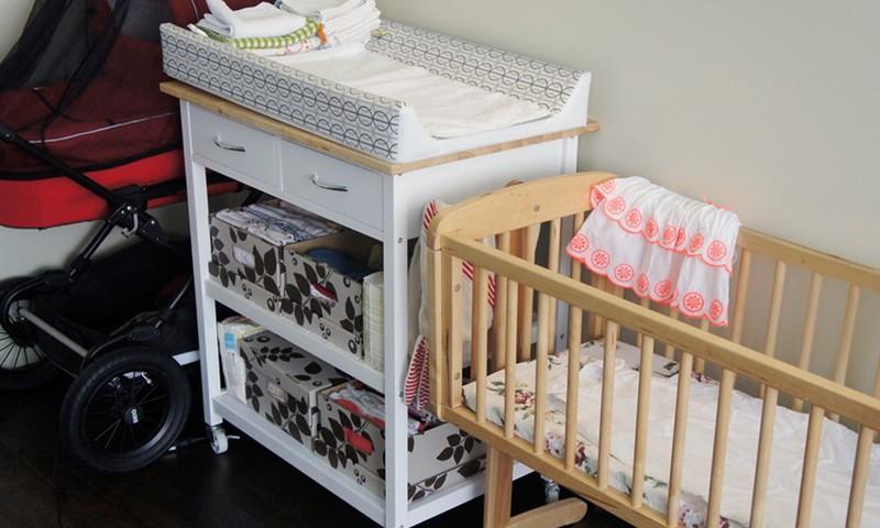 """Kas kõik ikka peab olema """"beebi sünniks valmis""""?"""