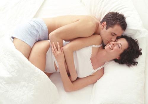 Soovid rasestuda? Loe, millised on ovulatsiooni tunnused