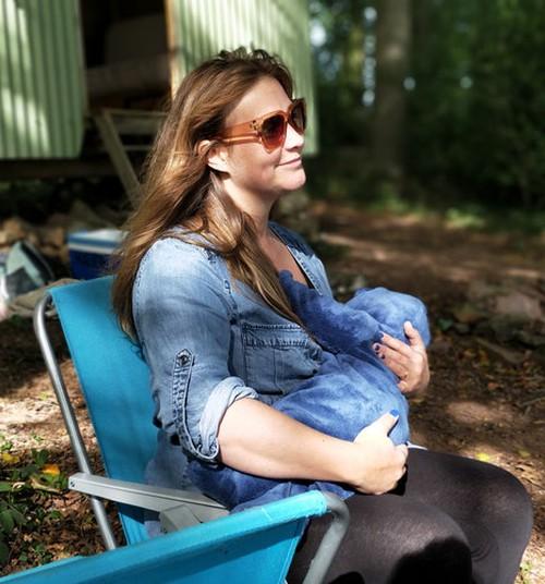 Täielikul rinnapiimatoidul beebide osakaal Eestis langeb