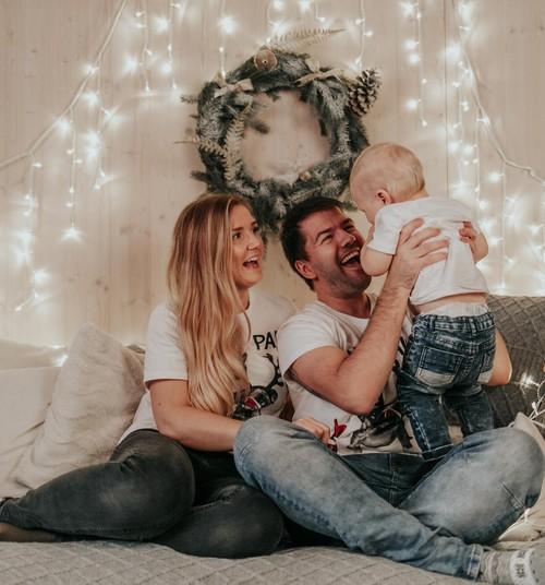 Kristi blogi: Jõuluaja maagia lapsevanemana