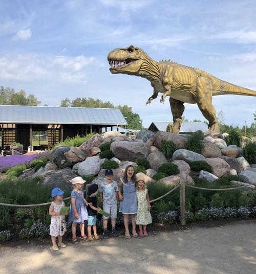 AB Park – meie selle suve toredaim avastus