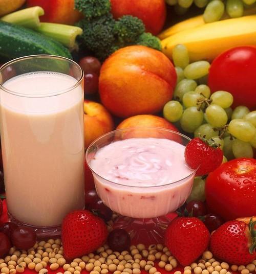 Tervele beebile võib piimatooteid julgelt pakkuda