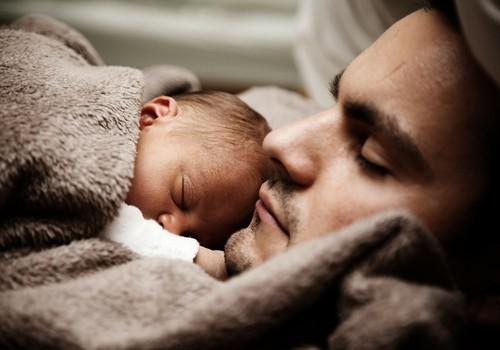 Ühe isa kogemus: mul oli sünnitusjärgne depressioon...
