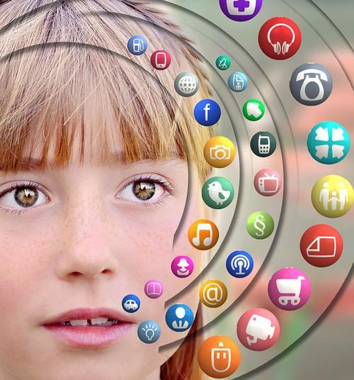 Kas sina tead, mida sinu laps internetis teeb?