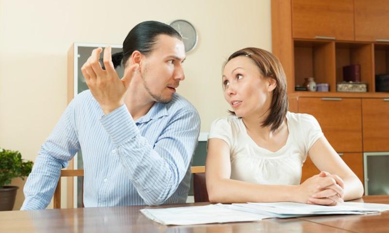 Kuidas toimida, kui ema ja isa pooldavad erinevat kasvatusstiili?
