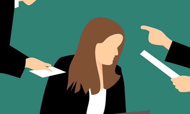 Lapsevanemate sõim peletab õpetajaid koolist ära