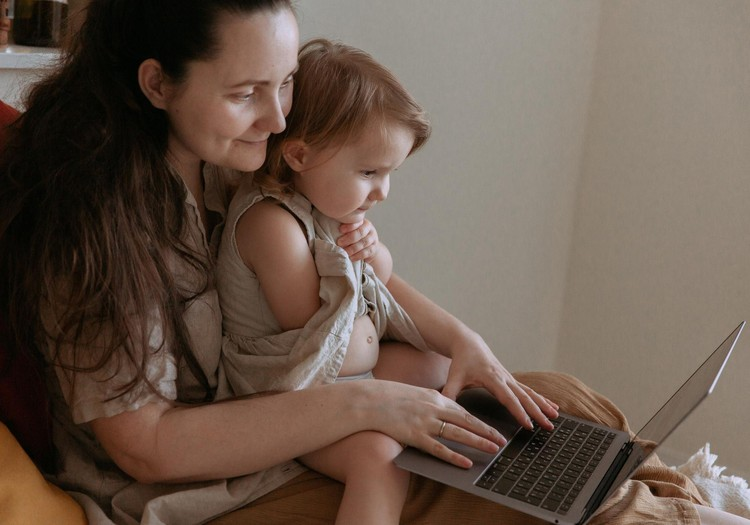 Lasta lapsel nutiseadmeid kasutada või mitte?