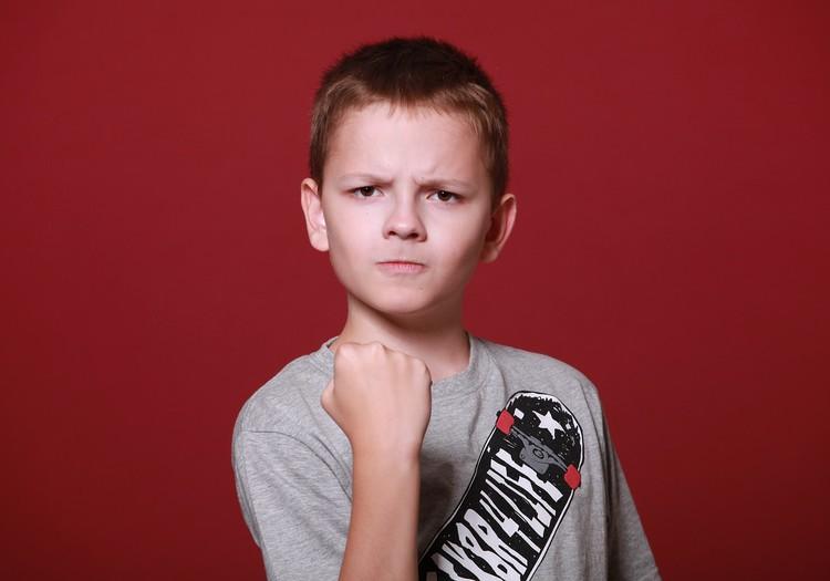 Halva käitumisega laps võib vajada psühholoogi abi, mitte hurjutamist
