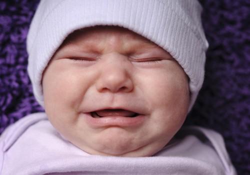 Mis toimub ema ajus, kui ta kuuleb beebi nuttu?