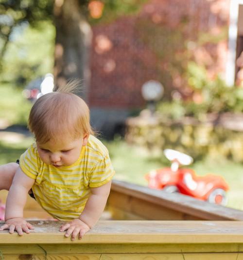 Lapse arenguetapid: 0-1,5-aastane