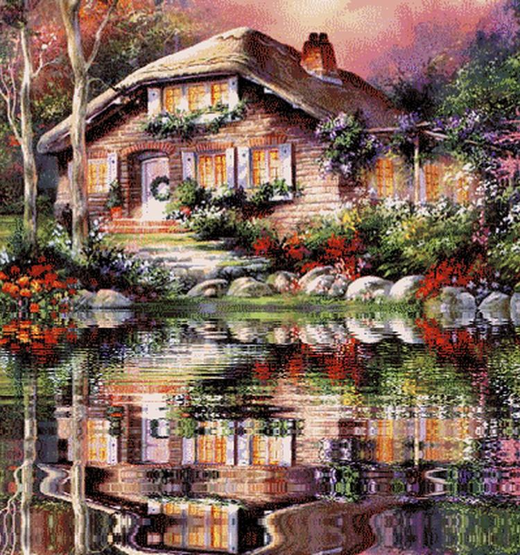 PÄEVA MÄNG: Milline on minu unistuste kodu!
