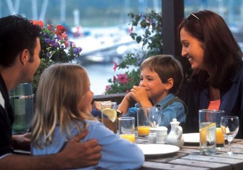 Kuidas lastega kodust väljas einestada…ja seda nautida!