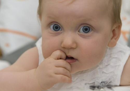 Pöidla imemine ja küünte närimine... vähendavad allergiariski!?