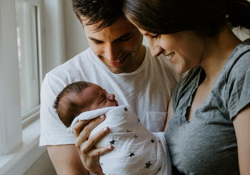 USA-s võib sünnitamine koroonaviiruse ajal olla meeldivam kui muidu