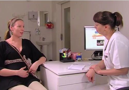 VIDEO: Raseduse alguse vaevused
