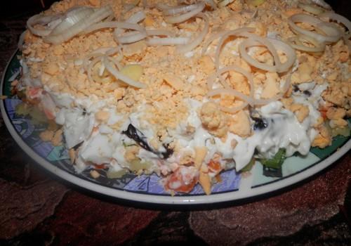 Tursamaksa salat